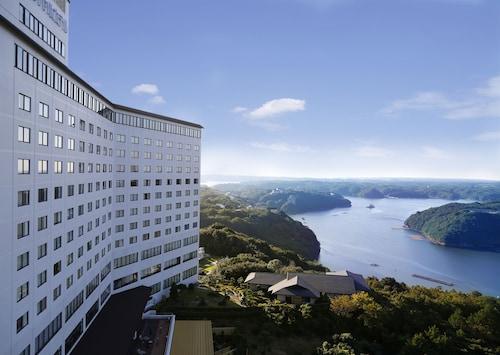 . Hotel & Resorts ISE-SHIMA