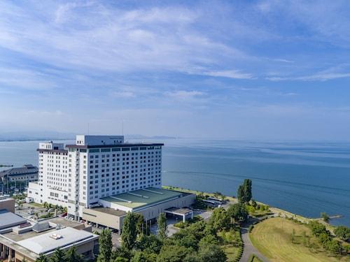 . Hotel & Resorts NAGAHAMA
