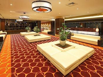 THE HAMANAKO - Lobby Sitting Area  - #0