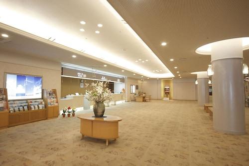 . Royal Hotel TOYAMA TONAMI