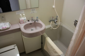 Royal Hotel TOYAMA TONAMI - Bathroom  - #0