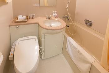 Hachimantai Royal Hotel - Bathroom  - #0