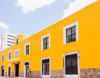 Hotel - Hotel Montejo