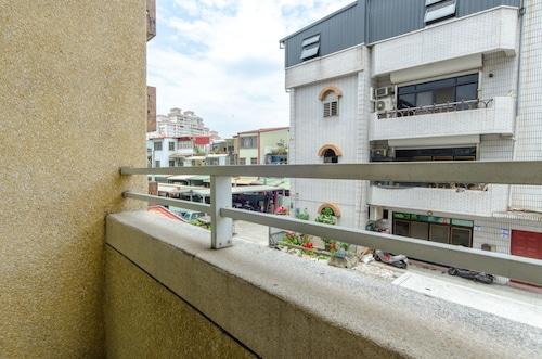Encounter Hostel, Hualien