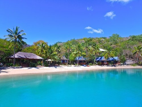 Palm Bay Resort, Whitsunday