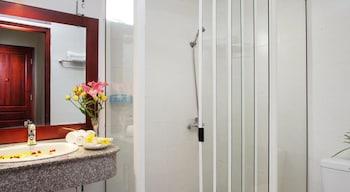 Kim Yen Hotel - Bathroom  - #0