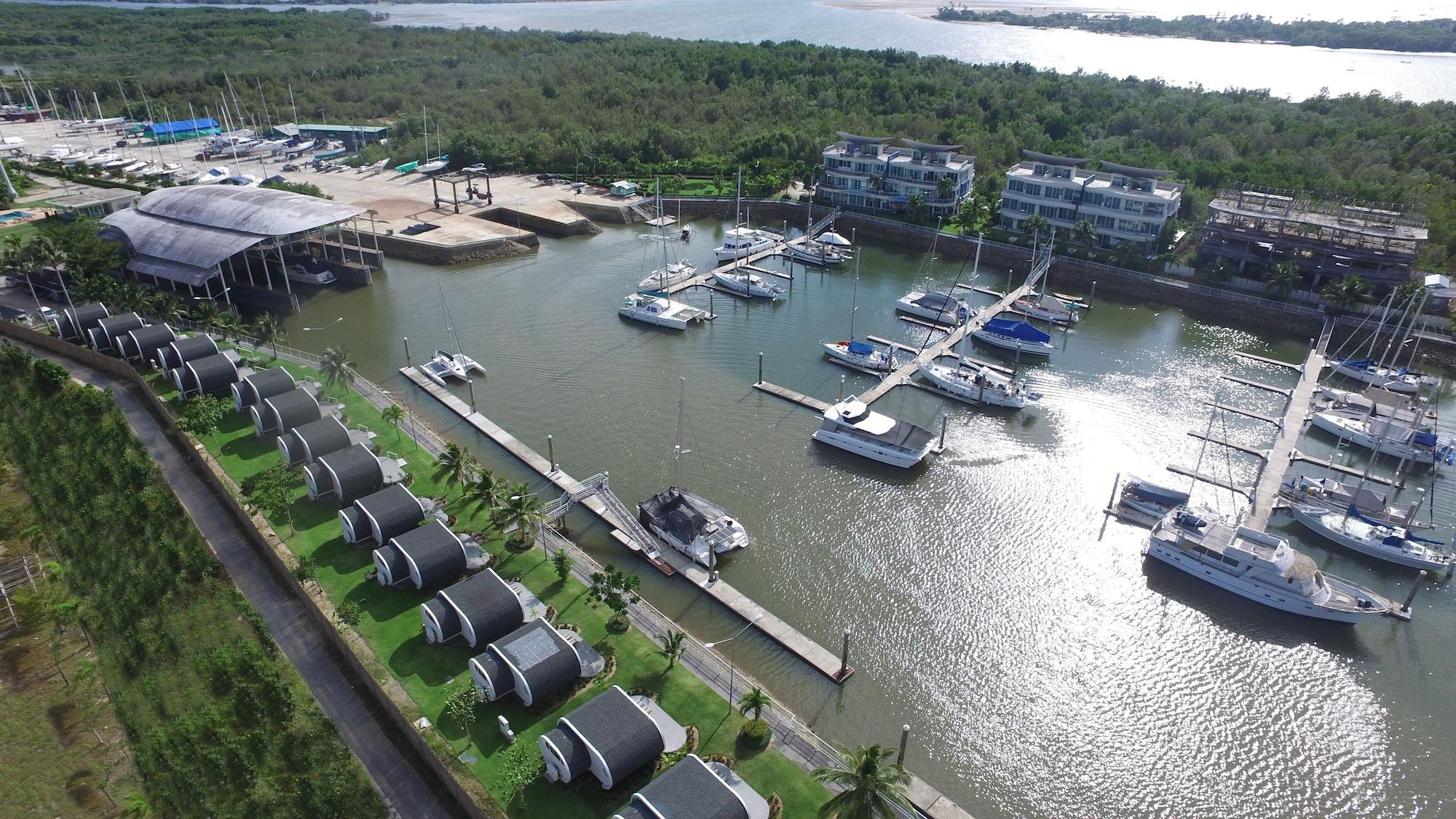 Krabi Boat Lagoon Resort, Nua Khlong