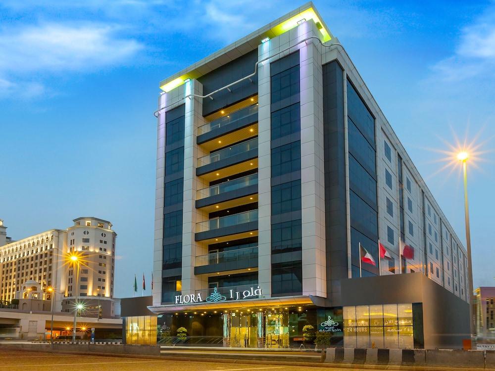 Hotel Flora Al Barsha Mall Of The Emirates