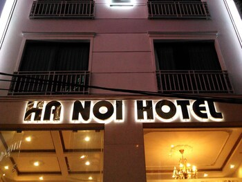 Ha Noi Hotel - Exterior detail  - #0