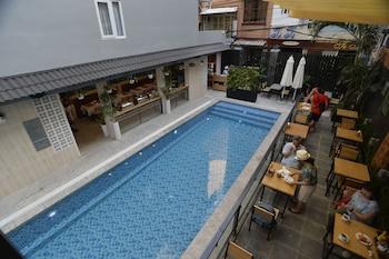 Hotel - Beautiful Sai Gon Boutique Hotel
