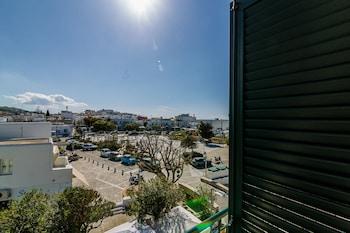 Hotel Kontes - Balcony View  - #0