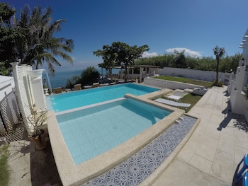 Kandugyap House by the Sea Cebu Outdoor Pool