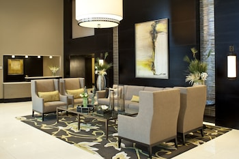 Global Luxury Suites at Pentagon City South
