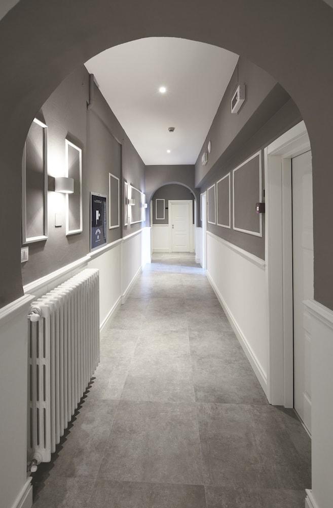 デド ブティック ホテル