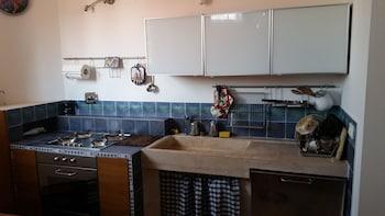 Apartment, 1 Bedroom (Loft)
