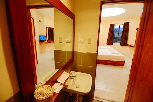 Tsai Hotel and Residences, Cebu City