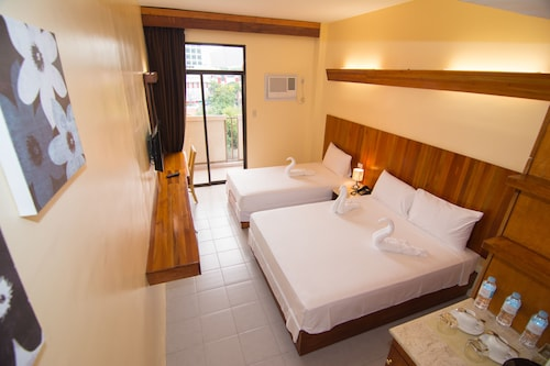Tsai Hotel and Residences,Cebu