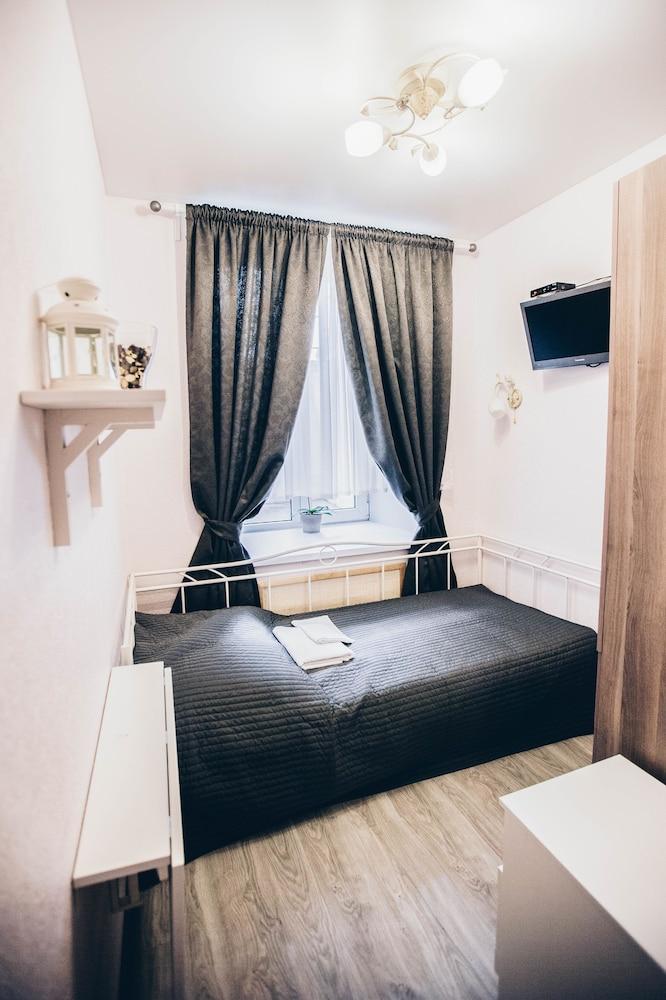 ミニホテル オールド モスクワ