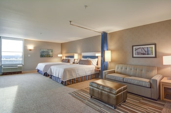 Hotel - Home2 Suites by Hilton Irving / DFW Airport North
