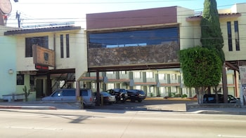 Hotel - Hotel Golf Tijuana