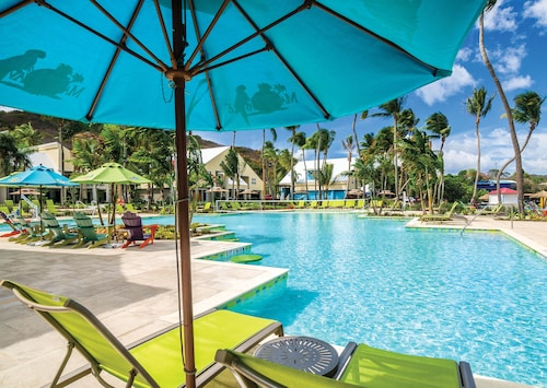 . Margaritaville Vacation Club by Wyndham - St. Thomas
