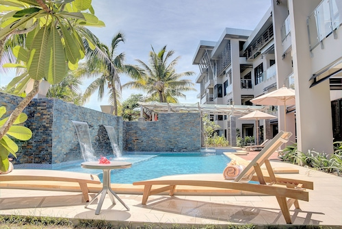 The Palms Denarau Fiji, Ba