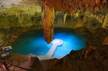 Hotel - Cenotes Cabañas Suytun