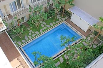 Hotel - Choice Stay