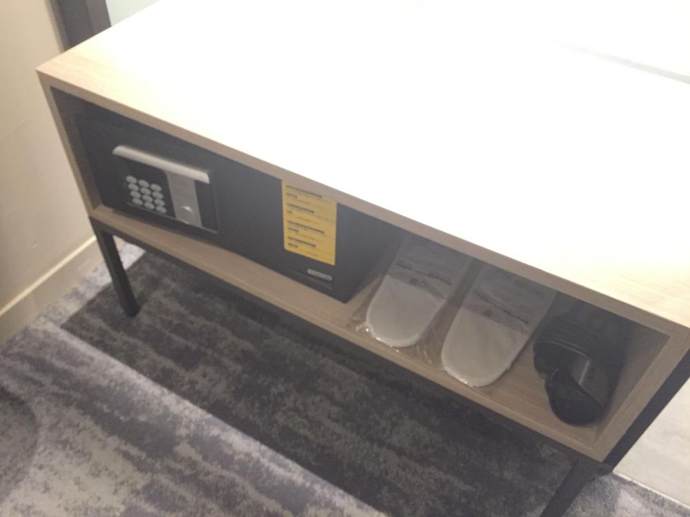 호텔이미지_In-Room Safe