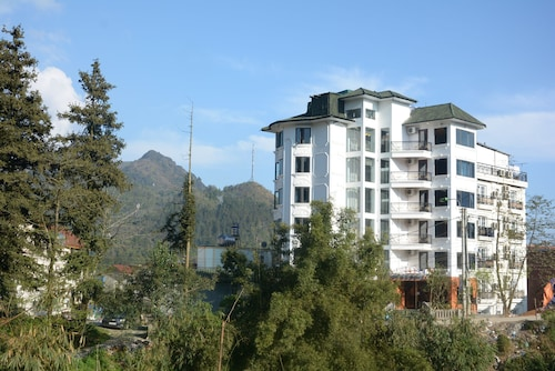 Sapa House Hotel, Sa Pa