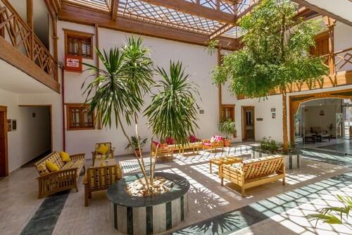 Acacia Dahab Hotel, Sant Katrin