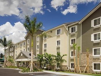 Hotel - WoodSpring Suites Fort Lauderdale
