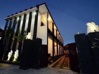 格利亞梅塞薩里高級旅館