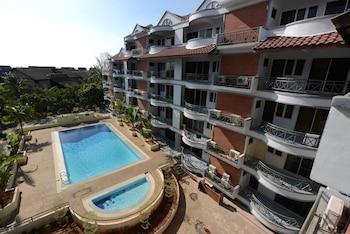 ペルダナ ビーチ リゾート