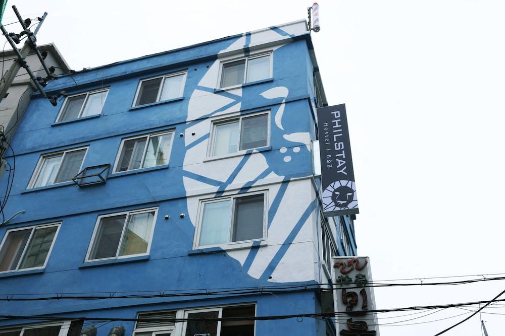 フィルステイ東大門エコノミック