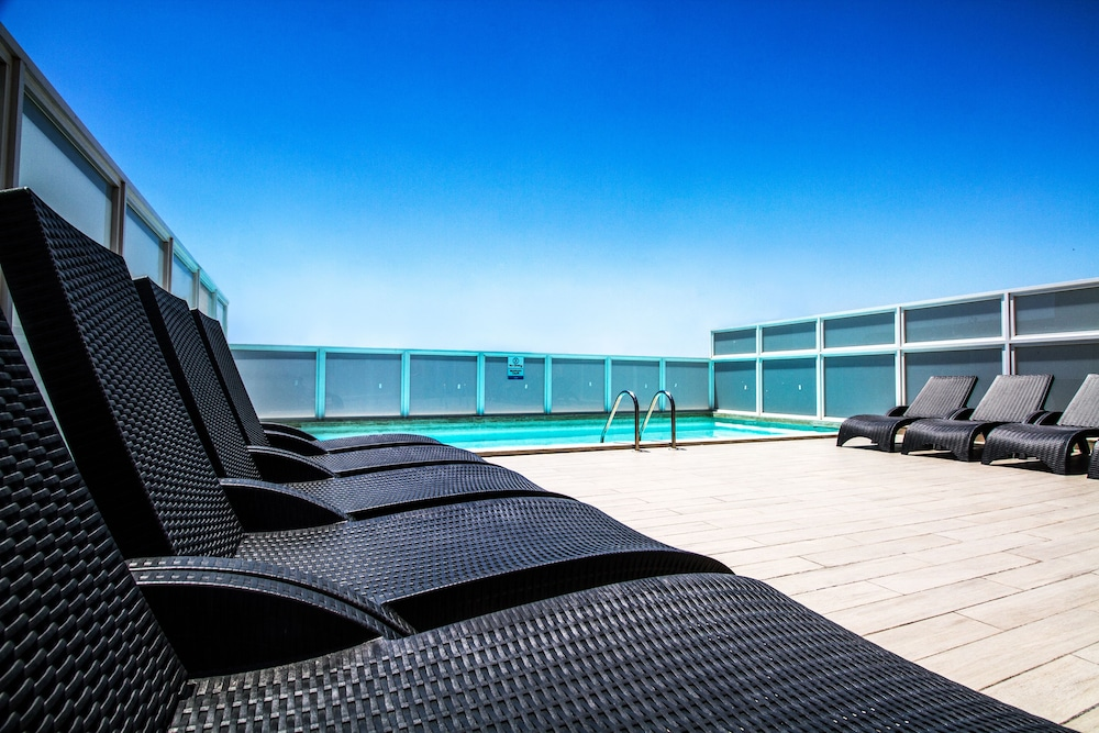 Blubay Apartments by ST Hotels, Featured Image