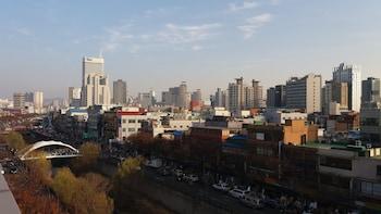 Cheonggye Haus - Aerial View  - #0