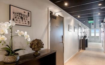 Wilhelmsen House - Hallway  - #0