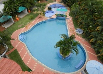 Hotel - Mount Palazzo