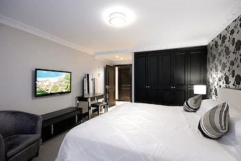Executive Apartment, 3 Bedrooms, Non Smoking