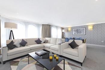 Mayfair suite, 3 Bedroom Apartment