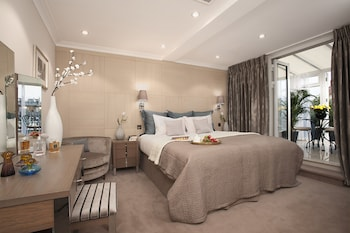 Beaufort Suite, 3 Bedrooms Apartment