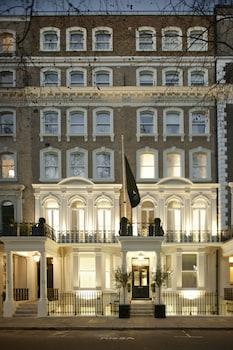 Hotel - Claverley Court