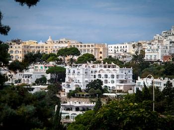 Hotel Mamela - Aerial View  - #0