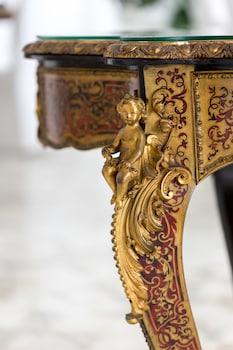 Interior Detail