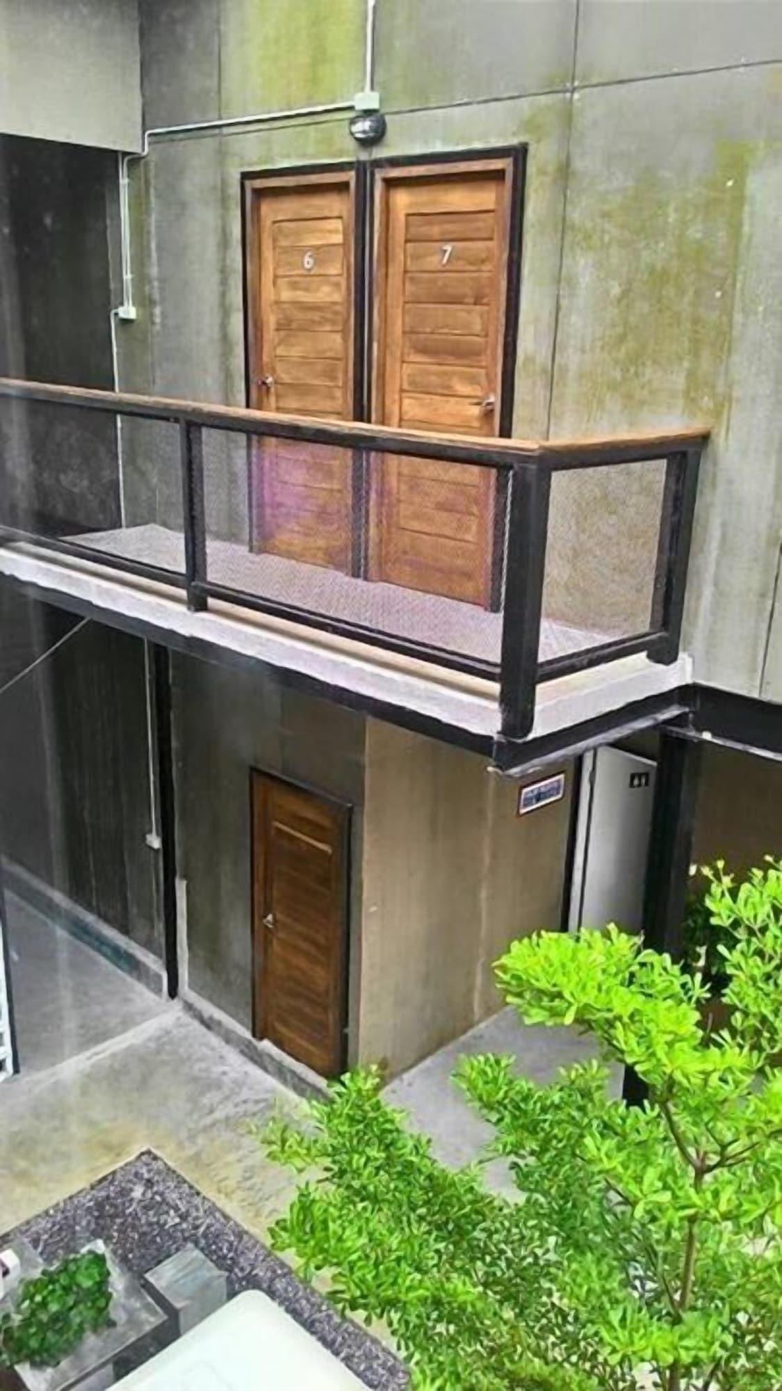 Nokhook House Trang, Muang Trang
