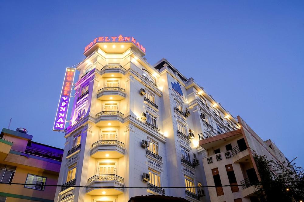 イェン ナム ホテル