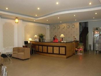 Hotel - Trung Mai Hotel