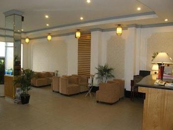 Trung Mai Hotel - Lobby Sitting Area  - #0