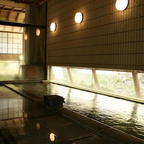 Kawaichiya Ryokan, Nozawaonsen
